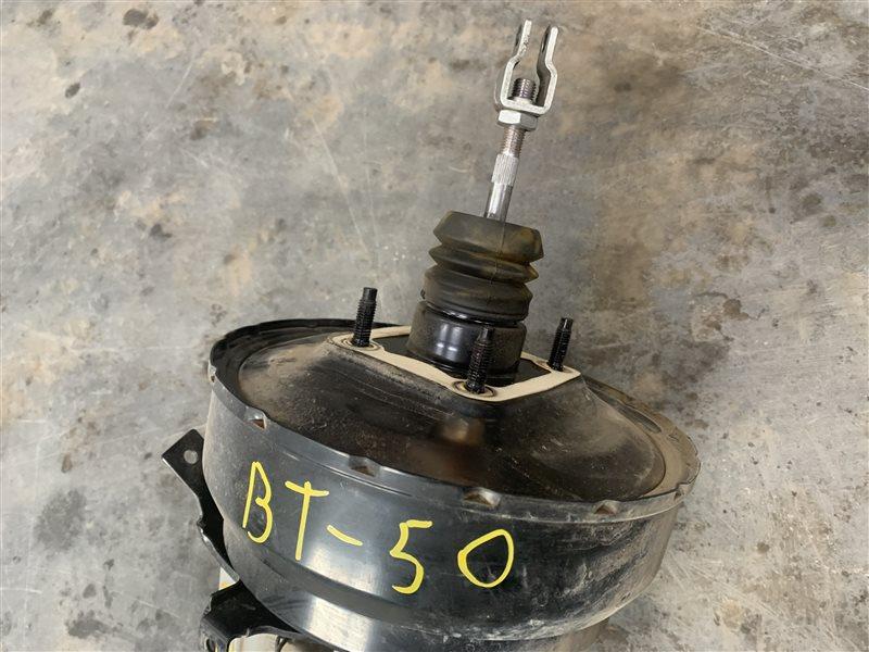 Вакуумный усилитель тормозов Mazda Bt50 UN8F1 WLAA 2008 (б/у)