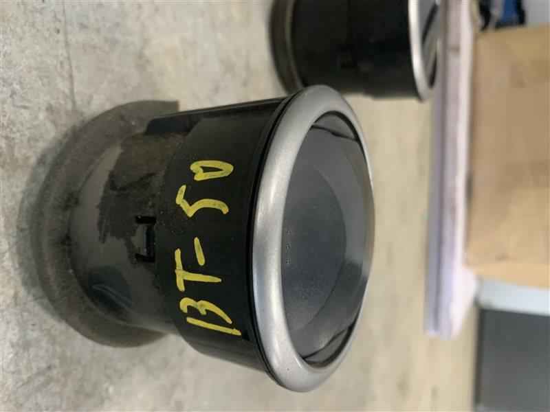 Дефлектор воздушный Mazda Bt50 UN8F1 WLAA 2008 (б/у)