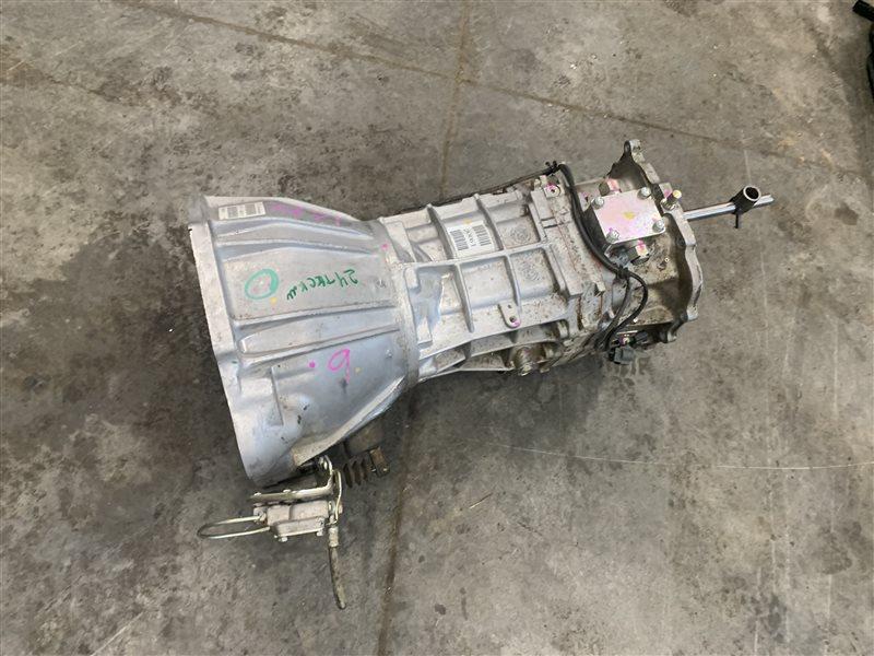Мкпп Mitsubishi L200 Kb4T KB4T 4D56 2011 (б/у)