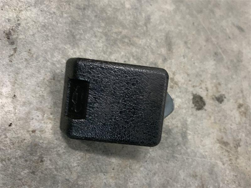 Ручка открывания капота Mitsubishi L200 Kb4T KB4T 4D56 2011 (б/у)