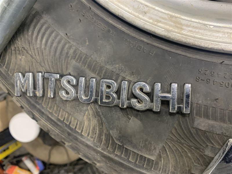 Шильдик l200 Mitsubishi L200 Kb4T KB4T 4D56 2011 (б/у)