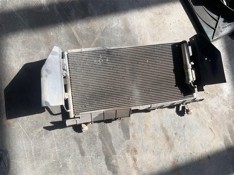 Радиатор кондиционера Great Wall Hover H5 H5 GW4D20 2013 (б/у)