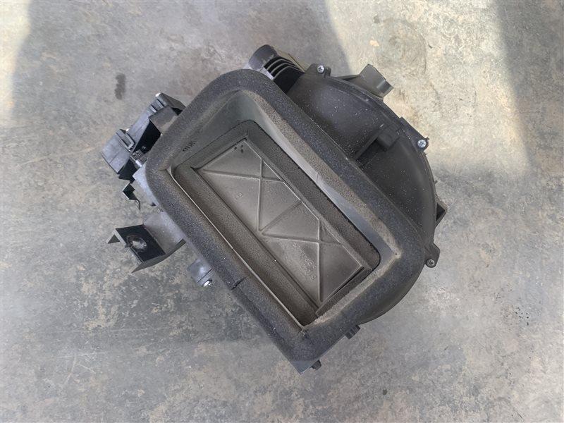 Моторчик печки Great Wall Hover H5 H5 GW4D20 2013 (б/у)