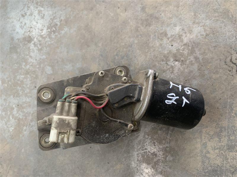 Моторчик дворников Great Wall Hover H5 H5 GW4D20 2013 передний (б/у)