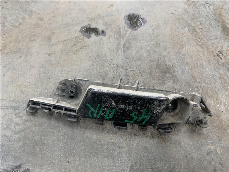Клипса бампера Great Wall Hover H5 H5 GW4D20 2013 передняя правая (б/у)