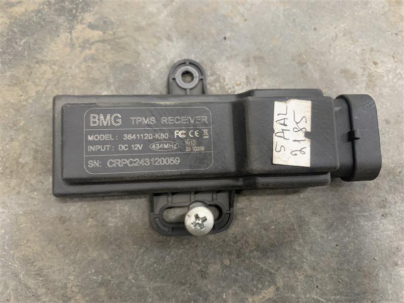Блок управления давлением в шинах Great Wall Hover H5 H5 GW4D20 2013 (б/у)