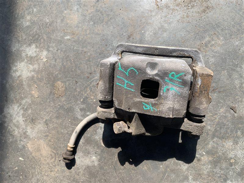 Суппорт тормозной Great Wall Hover H5 H5 GW4D20 2013 задний правый (б/у)