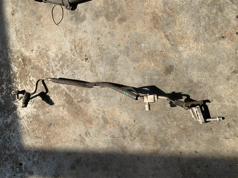 Трубка кондиционера Great Wall Hover H5 H5 GW4D20 2013 (б/у)