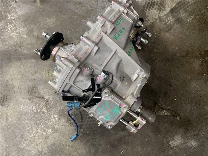 Раздаточная коробка Toyota Hilux Pick Up 2010-2015 KUN25L 2KD-FTV 2014 (б/у)