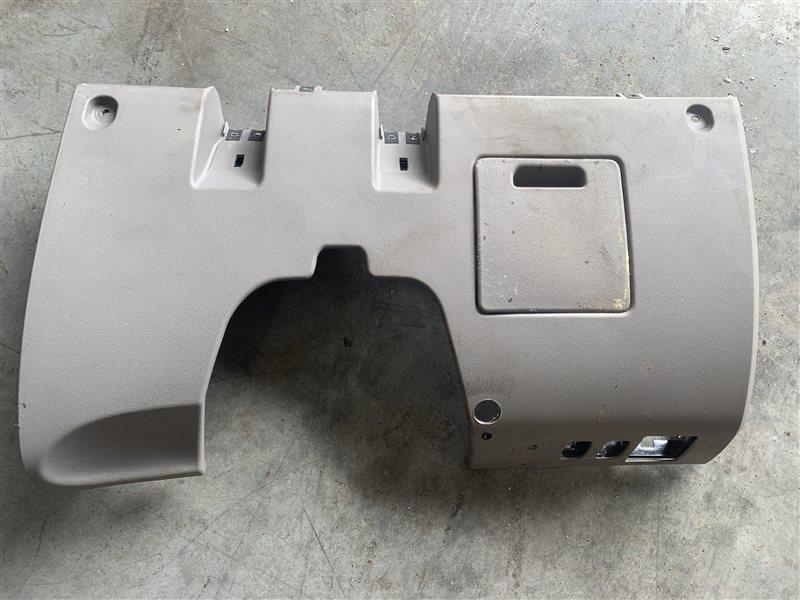 Пластик салона Mitsubishi Pajero Sport Kh0 KH0 4D56 2014 (б/у)