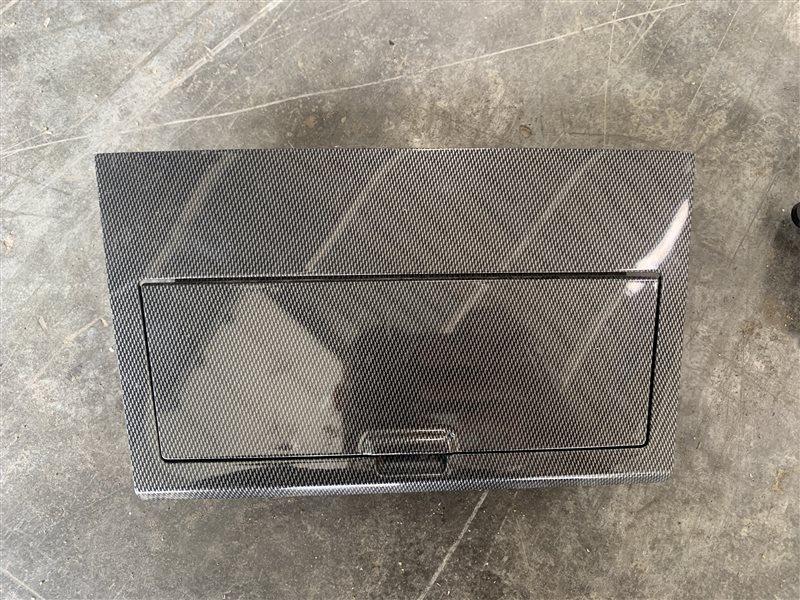 Бардачок Mitsubishi Pajero Sport Kh0 KH0 4D56 2014 (б/у)