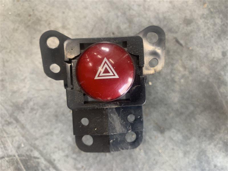 Кнопка аварийной остановки Mitsubishi Pajero Sport Kh0 KH0 4D56 2014 (б/у)