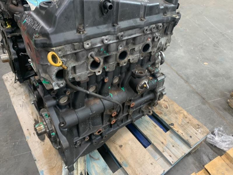 Двигатель Toyota Hilux Pick Up 2010-2015 KUN25L 2KD-FTV 2014 (б/у)