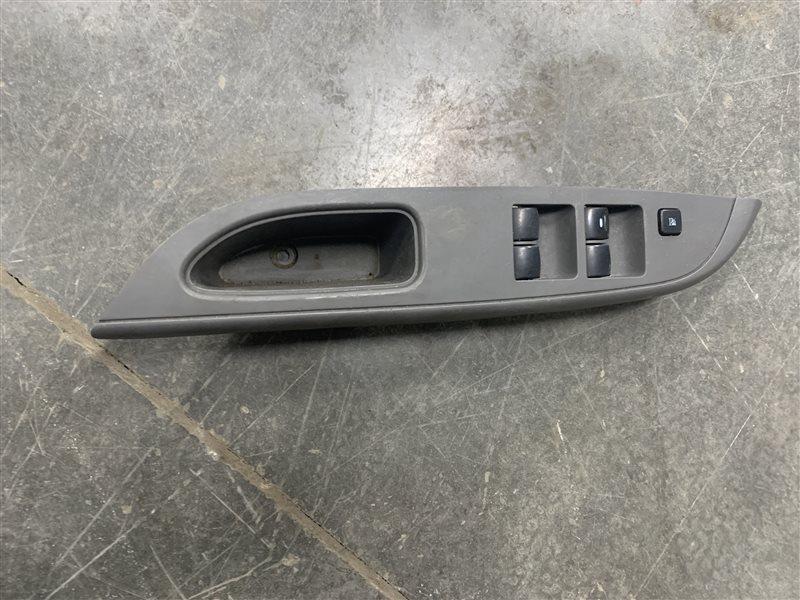 Блок управления стеклоподъемниками Mitsubishi L200 Kk/kl KK/KL 4N15 2018 (б/у)