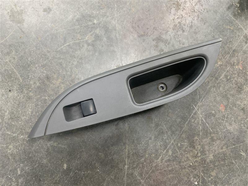Блок управления стеклоподъемниками Mitsubishi L200 Kk/kl KK/KL 4N15 2018 задний левый (б/у)