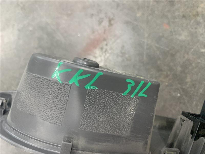 Блок управления стеклоподъемниками Mitsubishi L200 Kk/kl KK/KL 4N15 2018 задний правый (б/у)