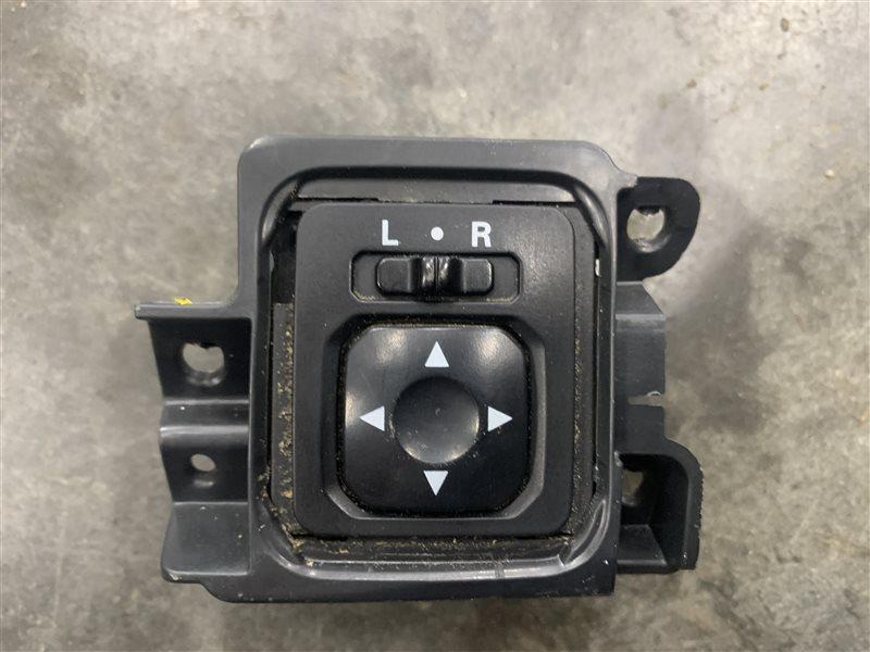 Регулировка зеркал Mitsubishi L200 Kk/kl KK/KL 4N15 2018 (б/у)
