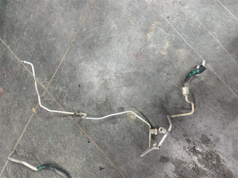 Трубка кондиционера Mitsubishi L200 Kk/kl KK/KL 4N15 2018 (б/у)