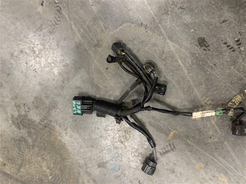 Проводка Mitsubishi L200 Kk/kl KK/KL 4N15 2018 (б/у)