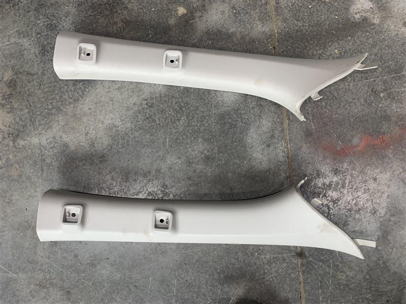 Обшивка лобовой стойки Mitsubishi L200 Kk/kl KK/KL 4N15 2018 (б/у)