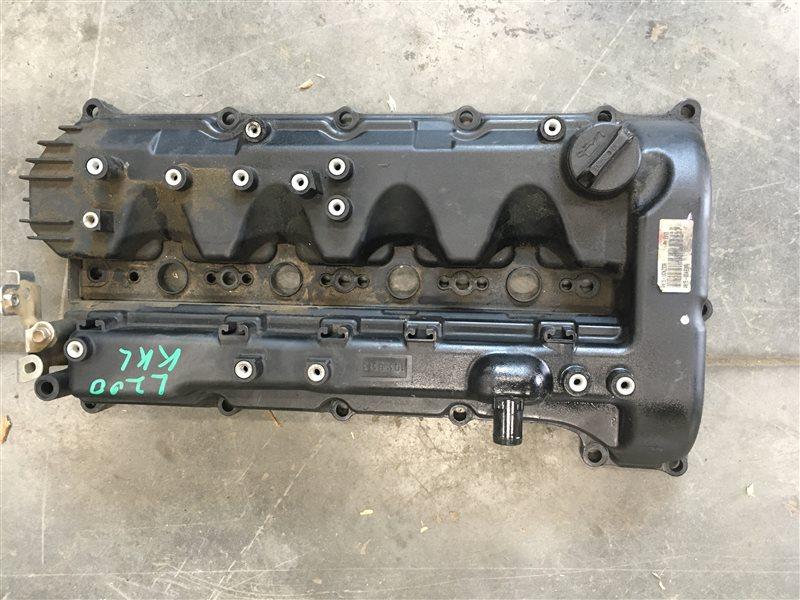 Крышка головки блока цилиндров Mitsubishi L200 Kk/kl KK/KL 4N15 2018 (б/у)