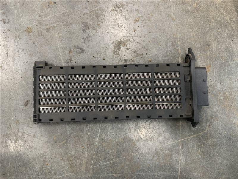 Радиатор отопителя электро Mitsubishi L200 Kb4T KB4T 4D56U 2012 (б/у)