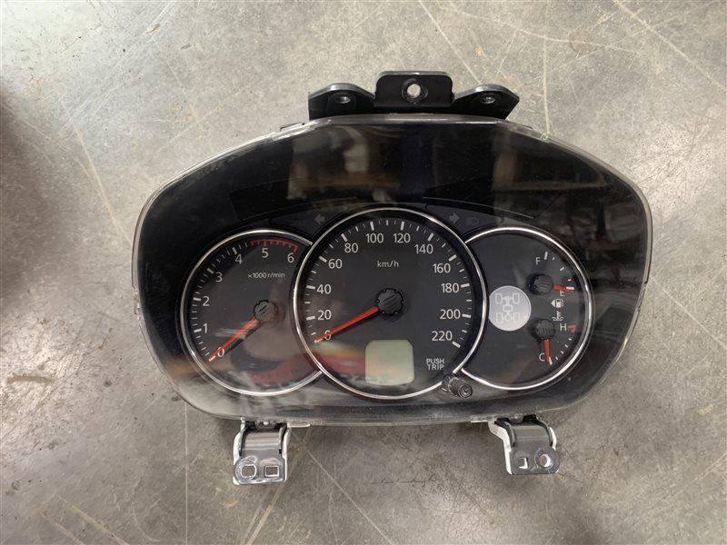 Щиток приборов Mitsubishi Pajero Sport Kh0 KH0 4D56 2012 (б/у)