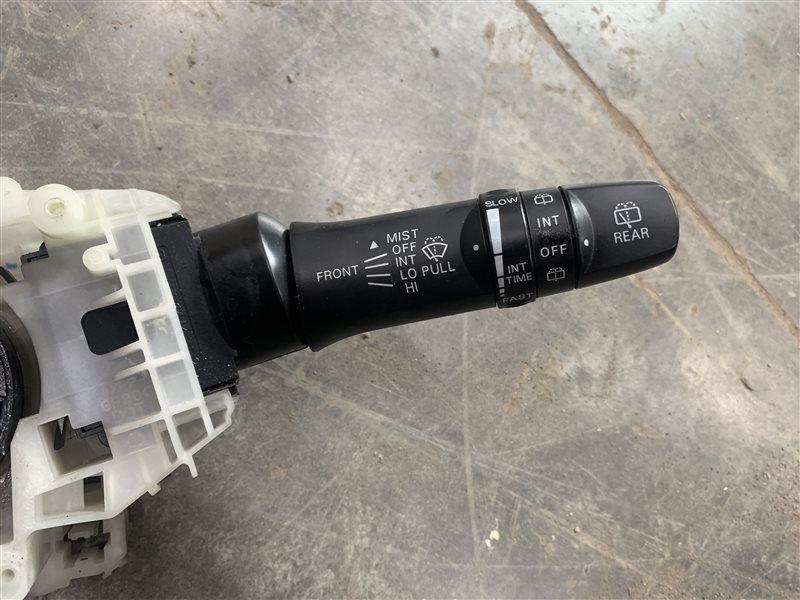 Переключатель стеклоочистителя Mitsubishi Pajero Sport Kh0 KH0 4D56 2012 (б/у)