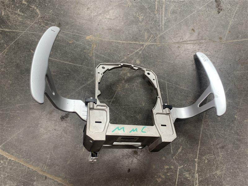 Переключатель выбора передач Mitsubishi Pajero Sport Kh0 KH0 4D56 2012 (б/у)