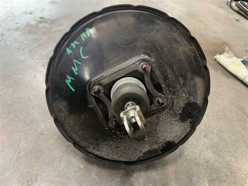 Усилитель тормозов вакуумный Mitsubishi Pajero Sport Kh0 KH0 4D56 2012 (б/у)