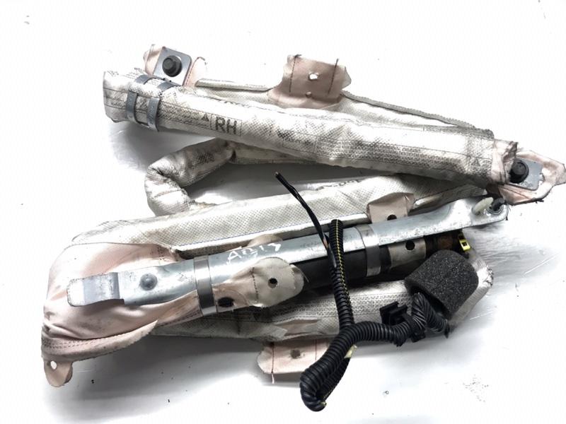 Подушка безопасности универсал Opel Insignia 0G-A A20DTH 2011 правая (б/у)