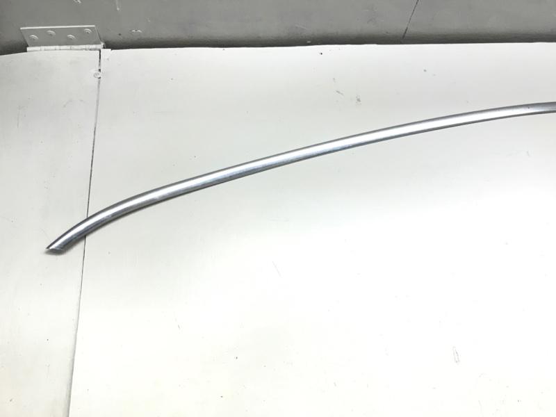 Молдинг на дверь Opel Insignia 0G-A A20DTH 2011 передний левый верхний (б/у)