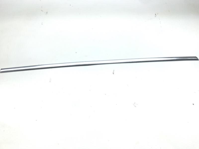 Молдинг на дверь Opel Insignia 0G-A A20DTH 2011 задний левый верхний (б/у)