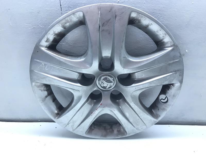 Колпак колесного диска Opel Insignia 0G-A A20DTH 2011 (б/у)