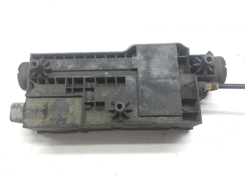 Блок стояночного тормоза Bmw 7 Series F01 N63B44A 2010 (б/у)