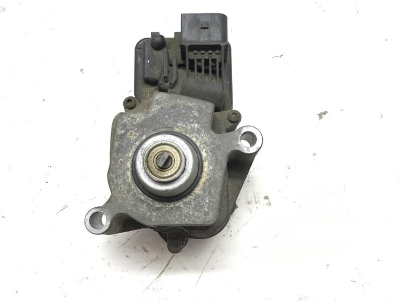 Серводвигатель раздаточной коробки Bmw 7 Series F01 N63B44A 2010 (б/у)