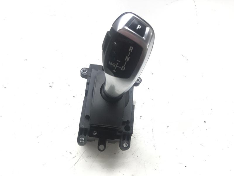 Селектор акпп Bmw 7 Series F01 N63B44A 2010 (б/у)