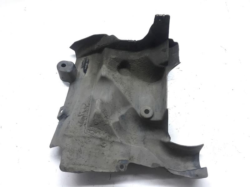 Накладка рулевого механизма Bmw 7 Series F01 N63B44A 2010 задняя правая (б/у)