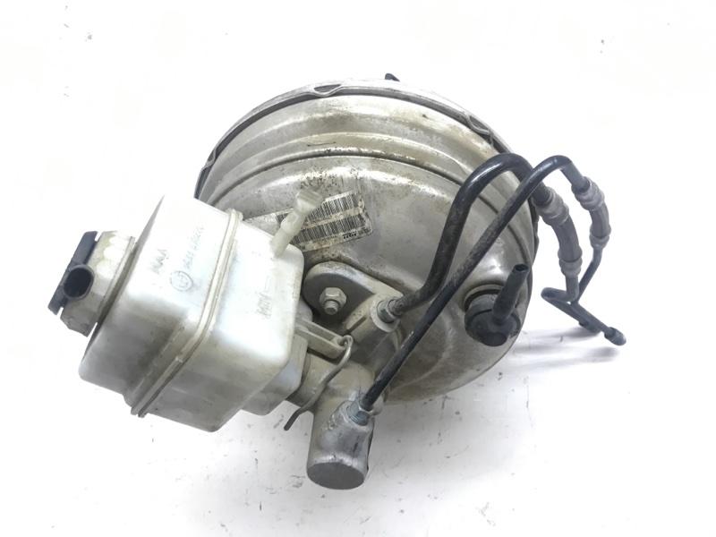 Вакуумный усилитель Bmw 7 Series F01 N63B44A 2010 (б/у)