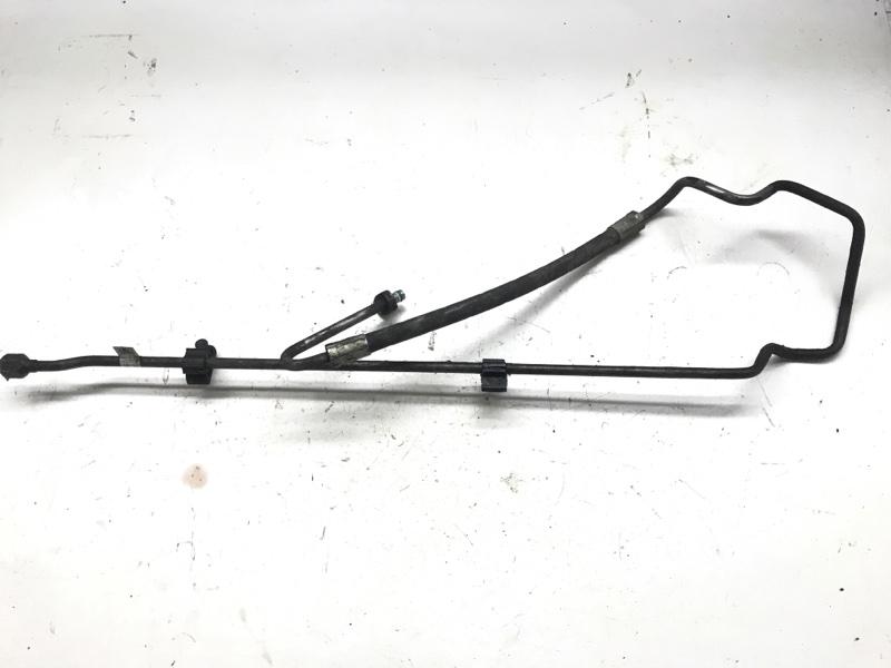 Напорный трубопровод Bmw 7 Series F01 N63B44A 2010 (б/у)