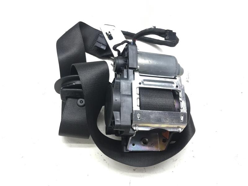 Ремень безопасности Bmw 7 Series F01 N63B44A 2010 передний правый (б/у)