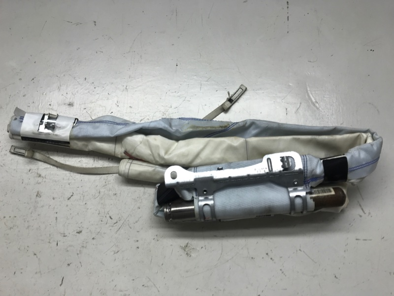 Подушка безопасности Citroen C3 Picasso EP-6 2010 правая (б/у)