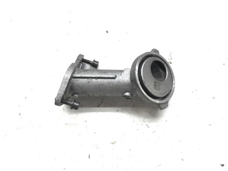 Всасывающий трубопровод Bmw 7 Series F01 N63B44A 2010 (б/у)