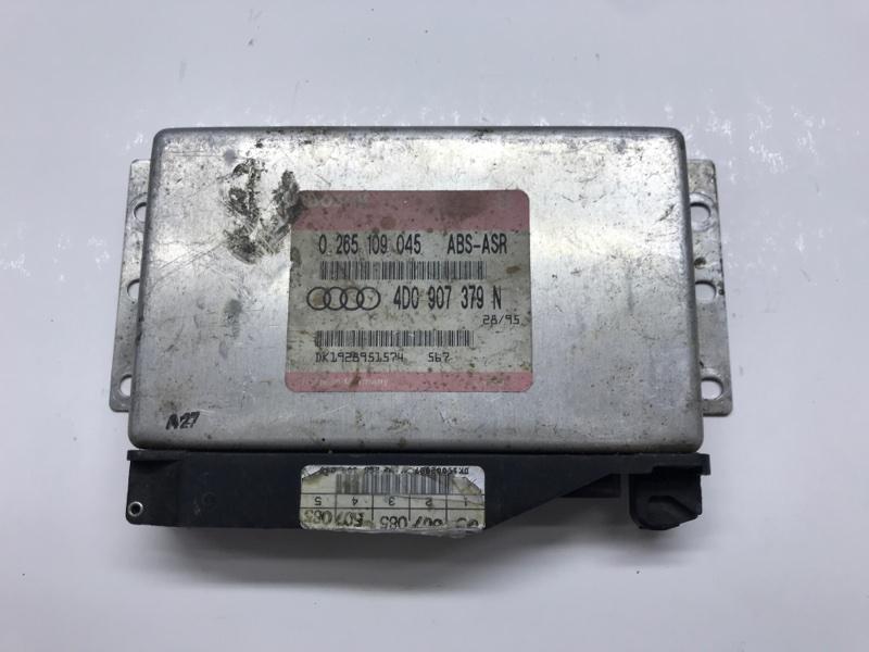 Блок управления абс Audi A8 D2 1997 (б/у)