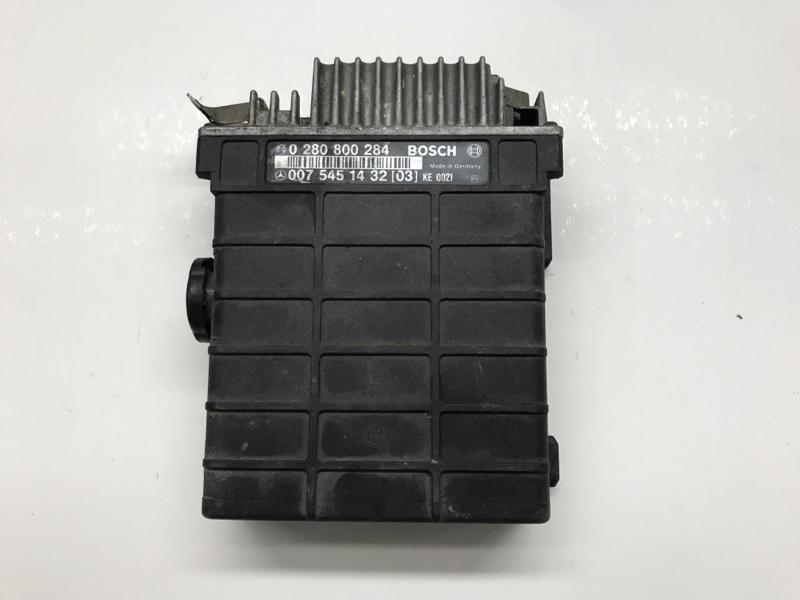 Блок управления двигателем Mercedes Benz E-Klasse W124 М103 1994 (б/у)