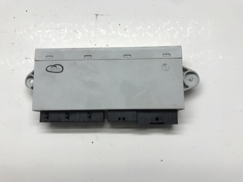 Модуль управления дверью Bmw 7 Series E66 N62 2005 (б/у)