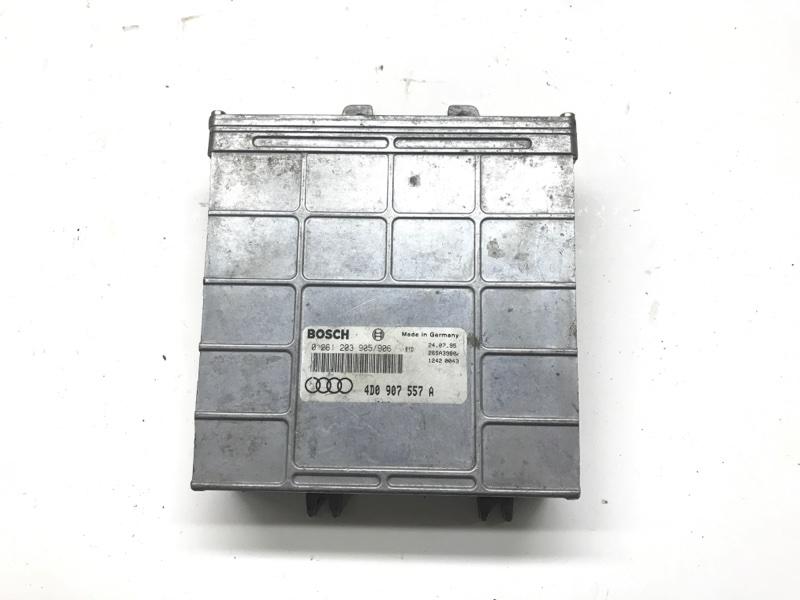 Блок управления двигателем Audi A8 D2 3.7 1997 (б/у)