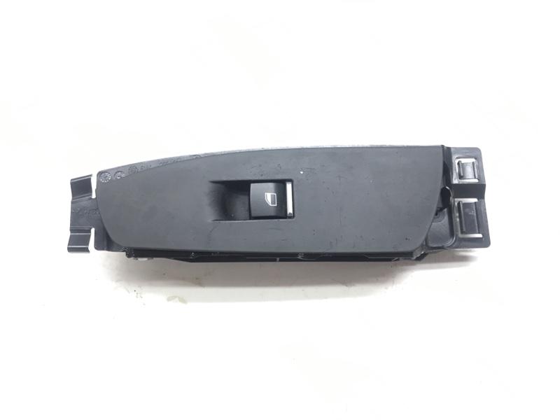 Выключатель стеклоподъемника Bmw 7 Series F01 N63B44A 2010 передний правый (б/у)