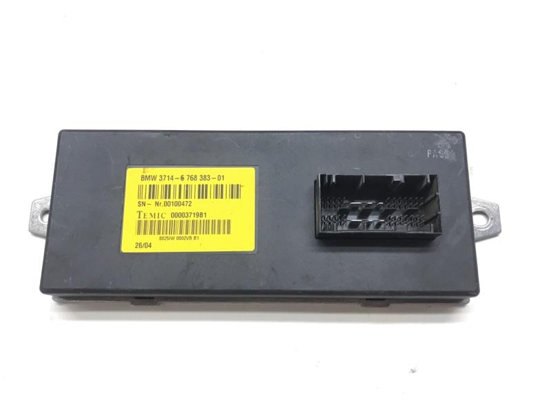 Блок управления dynamic drive Bmw 7 Series E66 N73 2006 (б/у)