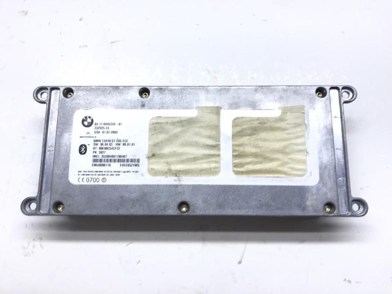 Telematics control unit Bmw 7 Series E66 N73 2006 (б/у)